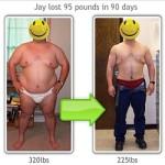 Jay Rapid FatLoss Testimonial